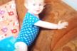 31-річний мешканець Тернопільщини викрав 9-місячну дитину і зник