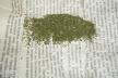 У жительки Тернопільщини правоохоронці вилучили марихуану