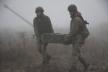 Військові з Тернополя відпрацьовують дії в обороні та наступі на Рівненському полігоні