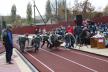 Спортивно-патріотичне свято «Козацькі звитяги» відбулося у Чортківському коледжі (ФОТО)