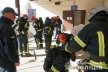 Загорілося складське приміщення: у Тернополі відбулися тактико-спеціальні навчання