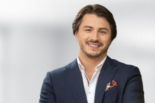Відомий шоумен з Тернопільщини показав вражаючі фото з передової