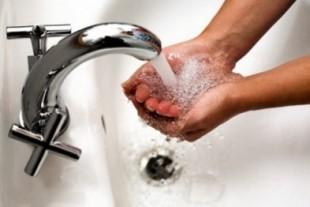 Графік відключення гарячої води у Тернополі