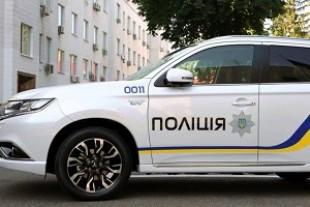 Патрульні виявили чоловіка, який незаконно перебуває в Україні