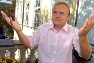 Мер Львова зізнався, що йому можуть вручити підозру у вчиненні кримінального злочину