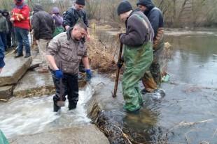 14 березня – Міжнародний День боротьби проти гребель на річках