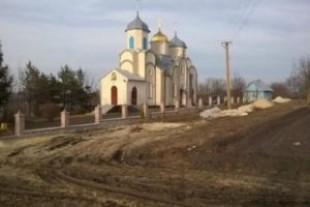 Як Московський патріархат «піарить» Тернопільщину