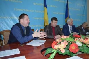 На Тернопільщині планують побудувати завод з переробки ветеринарних відходів
