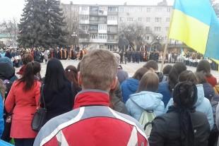 Чортківський районний сектор з питань пробації: «Духовний пророк української нації»