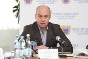 Сергій Надал: «Позитивні рейтинги «приводять» у Тернопіль інвесторів» (Інфоргафіка)