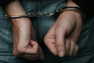 Патрульні затримали двічі судимого чоловіка, якого підозрюють у новому правопорушенні