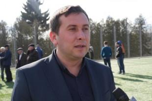 Тарас Юрик: «В чемпіонаті Тернопільщини братиме участь щонайменше 18 команд!»
