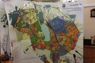 У Тернопільській міській раді проголосували за зміни до Генерального плану