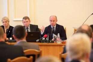 Депутати Тернопільської міської ради проголосували за зміни до Генплану міста