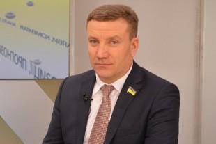 «Військові-контрактники та мобілізовані бійці не заповнюватимуть електронні декларації», - Роман Заставний