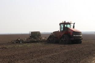 «МРІЯ Агрохолдинг» розпочав посівну кампанію