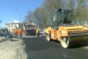 Шляховики капітально ремонтують дорогу у Золотопотіцькій громаді