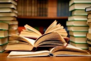Бібліотечна акція до Всесвітнього дня  книги й авторського права  «Книги у пошуку читача»