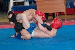 1000 юнаків боролися у Тернополі за титул чемпіона України зі змішаних єдиноборств (Фоторепортаж)
