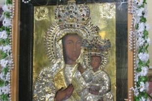 29 квітня відбудеться паломництво до Улашківської ікони Матері Божої