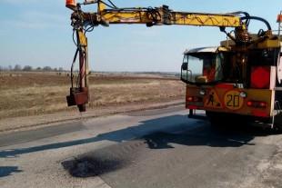 Сьогодні на Тернопільщині ремонтують такі дороги