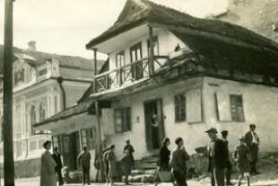Заводи, готелі і банки: Кременець на фото 30-х років