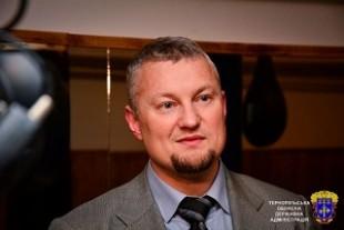 Віктор Мацикур: «Тернопілля переживає період ренесансу щодо спортивної інфраструктури»
