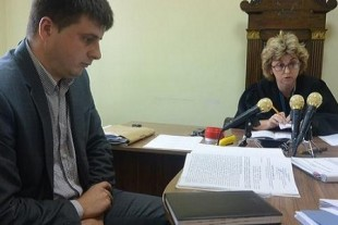 Тернопільський прокурор-стрілець на 2 місяці потрапив у психлікарню