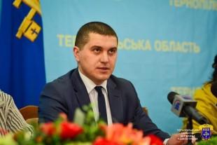 Назар Яворський: «Зробимо Тернопілля ще привабливішим та цікавішим і для гостей, і для мешканців свого краю»
