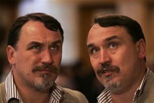 Брати Капранови завітають на Тернопільщину