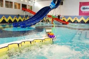 5-річний хлопчик ледь не втопився в тернопільському аквапарку
