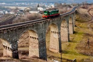 Міст з Тернопільщини у ТОП-5 найкрасивіших в Україні (Фото)