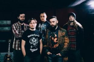 Тернопільський гурт «Новимний Кудень»: «У нас свій творчий фронт, і свого роду – наша боротьба, яку ми виявляємо у музиці»