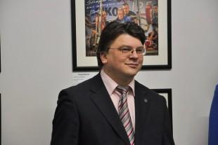 На Тернопільщині з робочим візитом перебуває Міністр молоді і спорту України Ігор Жданов