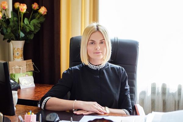 У Тернополі новий керівник відділу державної реєстрації актів цивільного стану