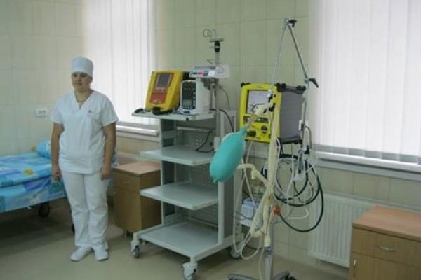 У райцентрі на Тернопільщині провели унікальну операцію