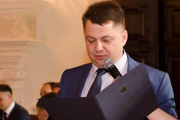 Віктор Овчарук: «Влада на Тернопільщині відкрита для співпраці щодо подальшого розвитку»