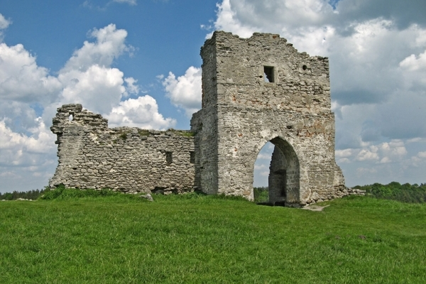 Свято замку відзначать у Кременці (Анонс)