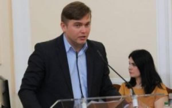 Депутат Тернопільської міськради подякував патрульним за штраф