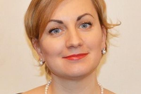 Лідія Макаренко-Іванюта