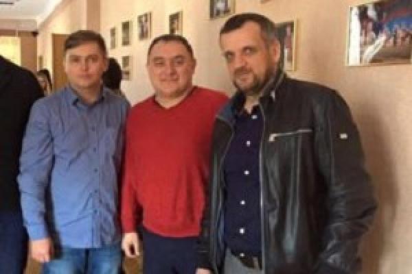 Депутати, яких вигнали зі «Свободи», знову підуть на штурм міської ради Тернополя?