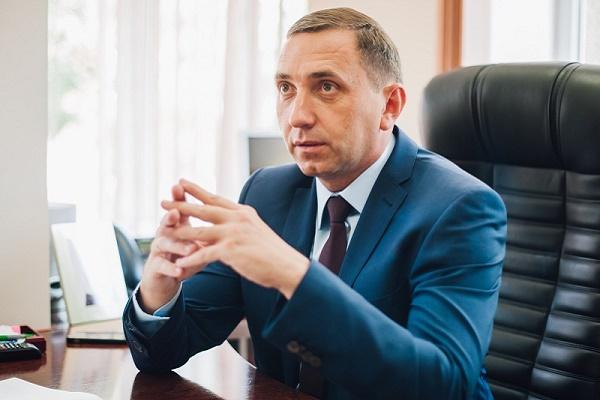 Ігор Вонс: Створення індустріальних парків передбачено стратегією розвитку Тернопільщини