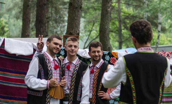Фестиваль на Тернопільщині назвали на честь чаші (Фото)