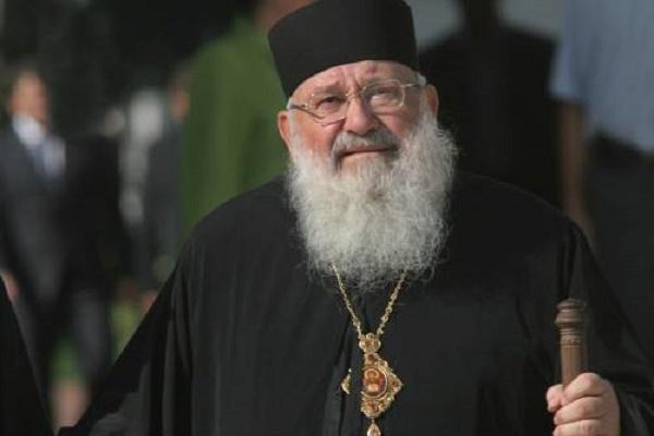 Церква проголосила Любомира Гузара всенародним молільником за мир в Україні