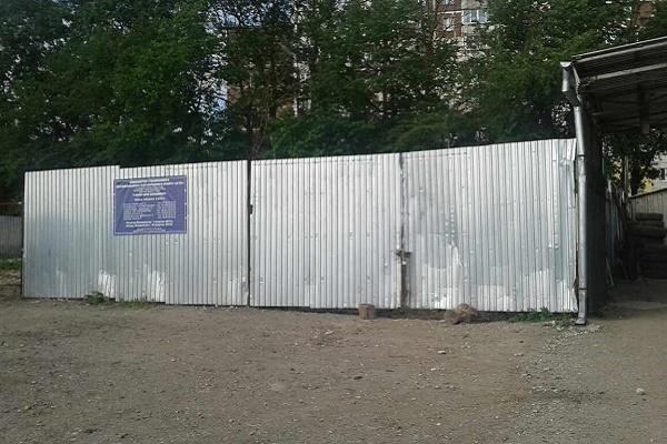 Тернополяни проти будівництва автогазозаправної станції