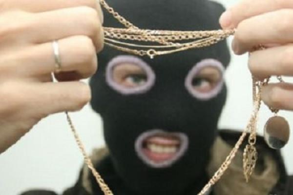 У Тернополі з'явився «золотий» злодій