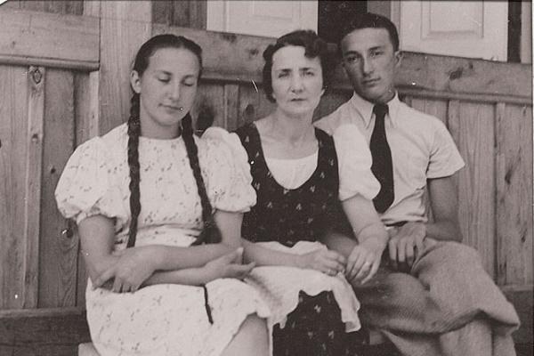 Померла справжня «гуцулка Ксеня», уродженка Косівщини (Фото)