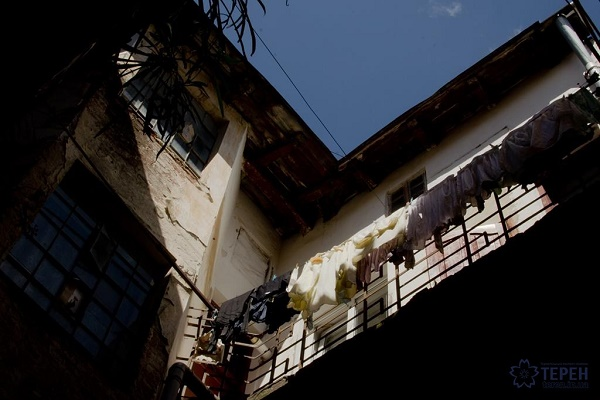 Загубитися серед теребовлянських вуличок (Фоторепортаж)