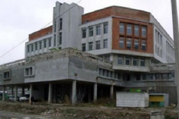 Тернополяни вимагають нарешті відкрити нову обласну універсальну наукову бібліотеку