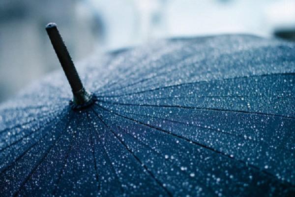 Тернополянам варта сьогодні запасатись парасольками